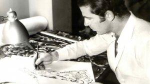 Γιάννης Τσεκλένης: «Τα χρόνια της μόδας» (β΄μέρος)