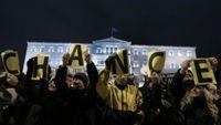 Η τελευταία ελπίδα του ΣΥΡΙΖΑ είναι ένας έντιμος συμβιβασμός με τους δανειστές της Ελλάδας