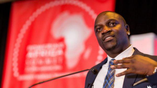 Οι business των stars: Τα … διαμάντια άλλαξαν τη ζωή του Akon