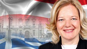 Πρέσβειρα της Αυστρίας: Η Ελλάδα μπορεί να εξελιχθεί σε ελκυστικό επενδυτικό προορισμό