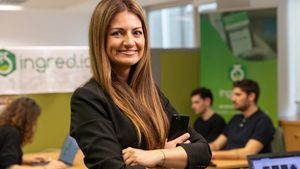 Ingredio: Η κοινωνική επιχειρηματικότητα στα καλύτερά της