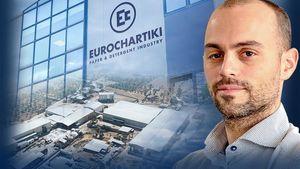 Γ. Τρακάκης (CEO Eurochartiki): Μπαίνουμε σε νέα εποχή