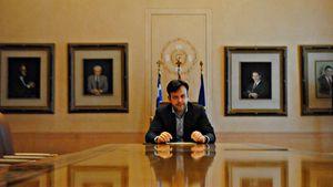 Γιώργος Μπρούλιας: Η πόλη δεν θα στα σταματήσει να λειτουργεί ούτε πριν, ούτε μετά τις εκλογές!