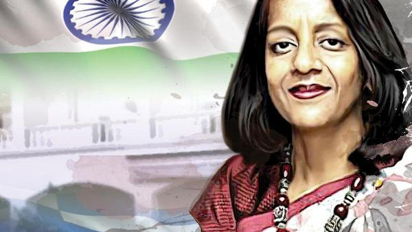 Shamma Jain (Πρέσβειρα της Ινδίας): Τεράστιες δυνατότητες για Ελλάδα και Ινδία