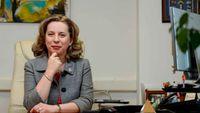 Iulia Nartea: Η ΕΚΕ κομμάτι της θεσμικής κουλτούρας της UPS