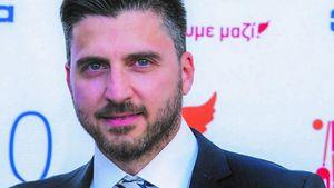 Κωνσταντίνος Ε. Καραγεωργίου (3αλφα): Μένουμε σταθεροί στο σχέδιό μας