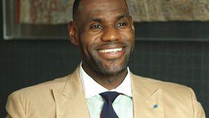 Οι business των stars: Ο βασιλιάς LeBron James δίνει συμβουλές ως marketing expert
