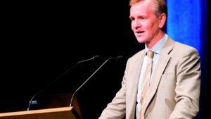 Martin Porter: H επιδίωξη μονάχα του κέρδους είναι ανεπαρκής