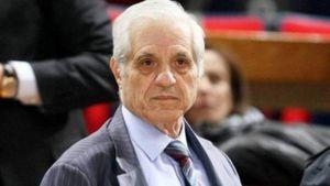 Παύλος Γιαννακόπουλος: Ο άνθρωπος που σημάδεψε το επιχειρείν και τον αθλητισμό