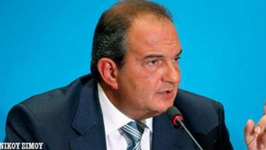Επιβεβαιώνεται το σχέδιο υπονόμευσης της κυβέρνησης Καραμανλή