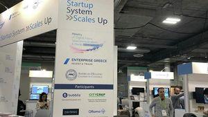 Greek Start Up System Scales Up: Η Ελλάδα για πρώτη φορά στη μεγαλύτερη έκθεση καινοτομίας