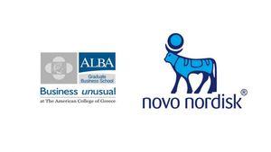ALBA: Εκπαιδευτικό πρόγραμμα για στελέχη της Novo Nordisk