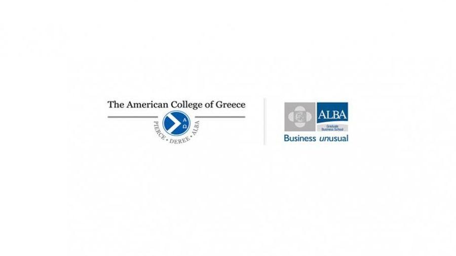 21ο ALBA Career Forum