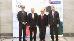 Eurobank - Corallia: Νέος κύκλος για το πρόγραμμα επιχειρηματικότητας «egg - enter•grow•go»