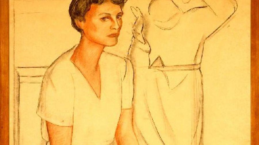 To Deree τιμά τη Frances Rich