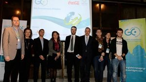 Επιτυχής ο διαγωνισμός Global Management Challenge