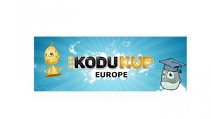 Η Ελλάδα στο European Kodu Kup