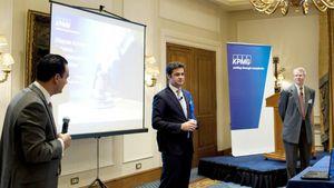 KPMG: Εκδήλωση για υπηρεσίες Εταιρικών Διαφωνιών