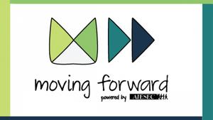Το ALBA στο Mοving Forward
