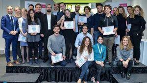 Reload Greece: Oι μεγάλοι νικητές του Young Entrepreneurs Programme