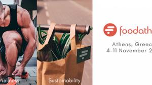 Foodathlon: Μια παγκόσμια πρωτοβουλία με ελληνικό πνεύμα