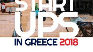 Startups in Greece 2018: Τι άλλαξε φέτος στο ελληνικό οικοσύστημα επιχειρηματικότητας