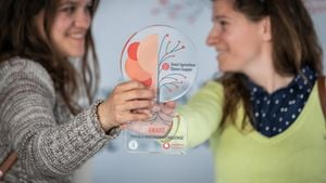 Οι τρεις ιδέες που διακρίθηκαν στο Trikala Innovation Challenge της Vodafone