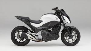 Honda: Παρουσίασε το 'Cooperative Mobility Ecosystem' στη CES 2017