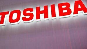 Toshiba: Συζητά με τη Western Digital για τον τομέα flash memory