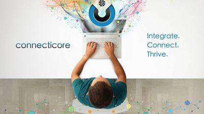 Συνεργασία μεταξύ Connecticore και STAR Channel
