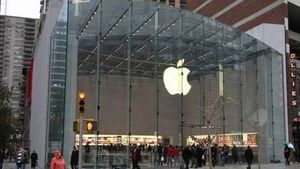 Apple: Δύο ήττες σε Κίνα & Ινδία
