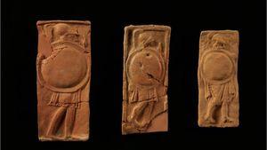 Ψηφιακό Spec απο τη ΙΖ' Εφορεία προϊστορικών και κλασικών αρχαιοτήτων