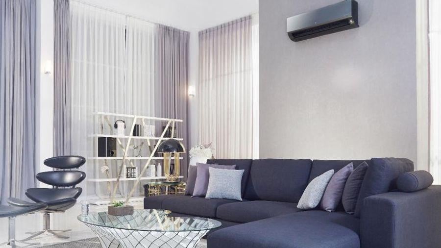 Νέο κλιματιστικό από την σειρά LG ARTCOOL Mirror