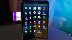 Samsung Galaxy Fold: Προς αναβολή το παγκόσμιο λανσάρισμα τουλάχιστον μέχρι τον επόμενο μήνα