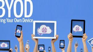 Η τάση BYOD και τα επόμενα βήματα