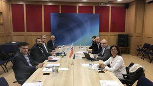 Τριμερής συνάντηση Συνεργασίας Ελλάδας - Κύπρου - Αιγύπτου για θέματα ΤΠΕ