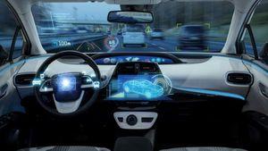 """Υποχρεωτικά από το 2022 τα """"ευφυή"""" συστήματα ασφαλείας στα οχήματα"""