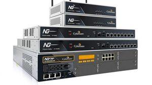 Επέκταση συνεργασίας PartnerNET & Cyberoam Technologies