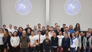 Διάκριση φοιτητών του Πολυτεχνείου Κρήτης σε διεθνή διαγωνισμό διαστημικής τεχνολογίας