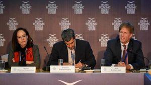 Delphi Economic Forum: Οι προκλήσεις της 4ης Τεχνολογικής Επανάστασης