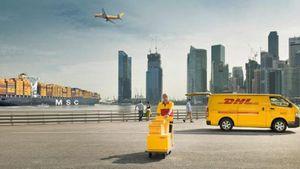 DHL: Χρήση Big Data στο κομμάτι των Logistics