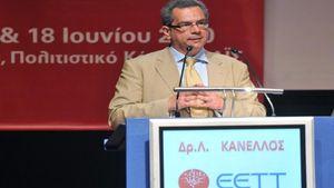 Ο Πρόεδρος του BEREC στο Ευρωπαϊκό Κοινοβούλιο