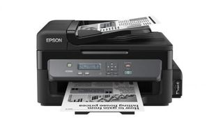 Η μονόχρωμη σειρά Ink Tank System της Epson