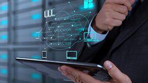 1 στις 2 εταιρείες αυξάνει τις επενδύσεις στην τεχνολογία το 2019