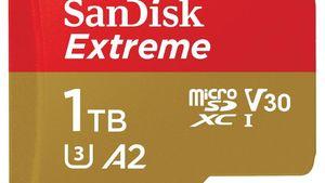 Western Digital: Παρουσίασε την ταχύτερη microSD στον κόσμο