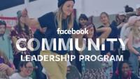 Facebook: Η Ελλάδα στους φιναλίστ του προγράμματος Community Leadership