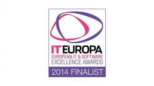 Info Quest: Υποψήφια για το «European Distributor of the Year»