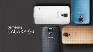 Η 5η γενιά της σειράς Galaxy S