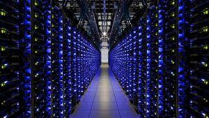 Συνεργασία Schneider Electric και HP