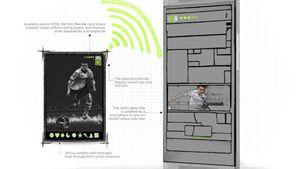 Η HTC παρουσιάζει το μέλλον του ποδοσφαίρου